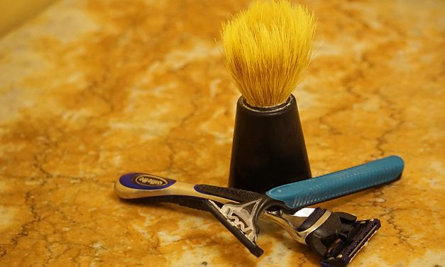 Barbergrej til mænd – hvor finder man det bedste?