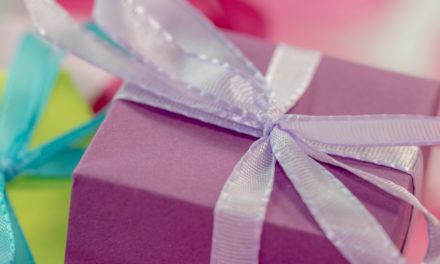 Sådan finder du de bedste gaver