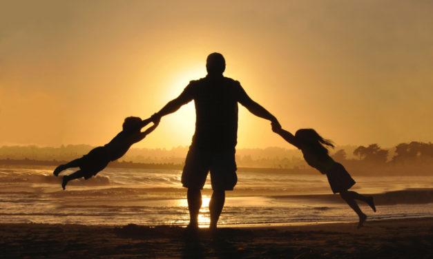 Vis din taknemmelighed til din far med en gave