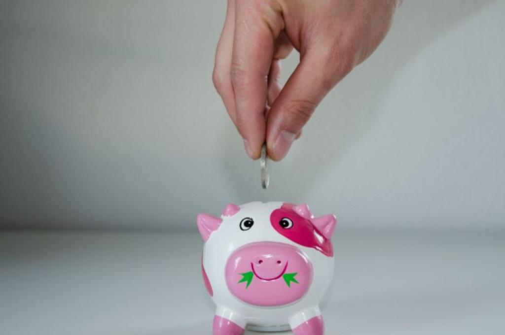 Flere og flere mennesker begynder at gå op i at spare penge
