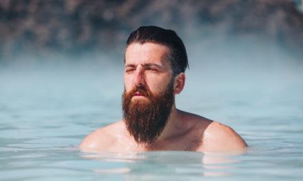 Mand – husk sjov med dit skæg