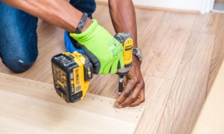 Lev bæredygtigt med hjemmelavede møbler