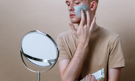 Mand, derfor skal du pleje din hud