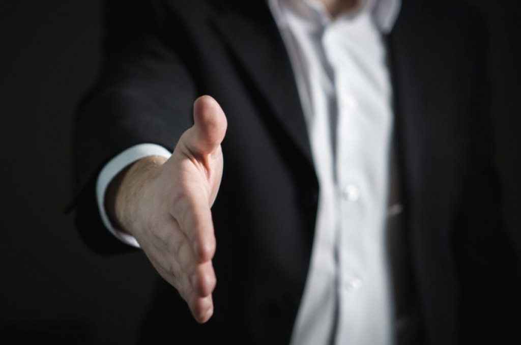 5 gode råd til at klare jobsamtalen