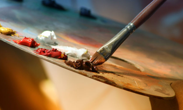 4 forslag til kreative hobbyer du kan kaste dig over denne vinter